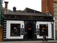 Picture of Old Dispensary, SE5 0TF