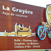 The Big Cheese (Gruyere)