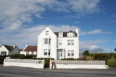 an taigh-osda hotel, Bruichladdich, Islay