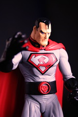 Red Son Superman - Elseworlds (chanchan222) Tags: red canon toys rebel xt dc vinyl son superman plastic figures pvc elseworlds danchan danielchan chanchan222 wwwchanofamericacom chanwaibun httplifeofplasticcom
