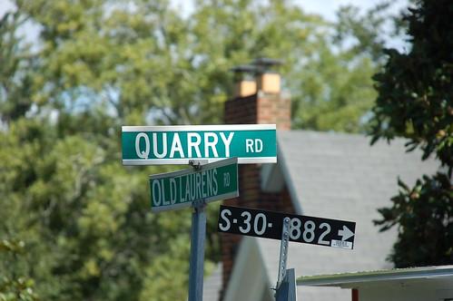 Quarry Road