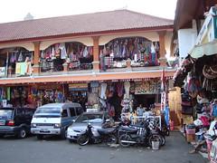 30 - Pasar Seni Sukawati