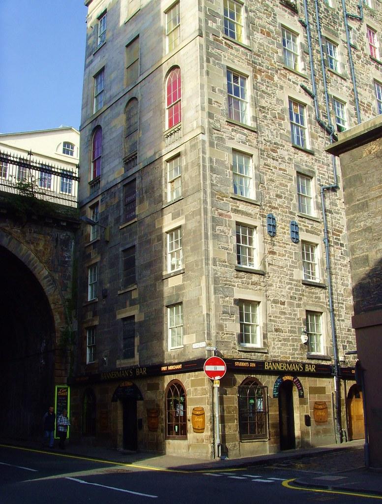 South Bridge, Edinburgh