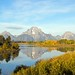 The Iconic Oxbow Bend, Grand Teton National Park