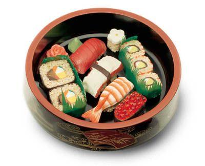 Sushi de chocolate class=