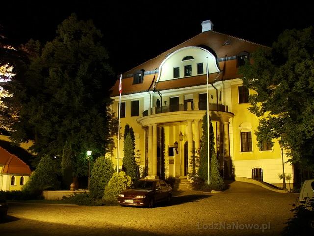 Pałac Schweikerta - Instytut Europejski