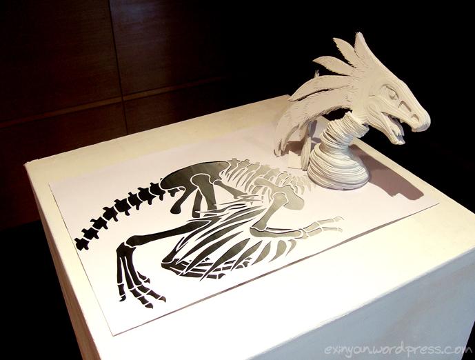 dragon coursework