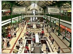 SOFIA Market (Bulgaria) (Sigurd66) Tags: europa europe market sofia mercado bulgaria bulgarie bulgarije bulgarien bulharsko