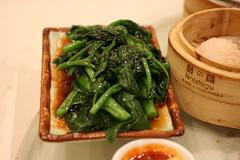 Baby Chinese Broccoli