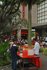Sogo Shopping Mall