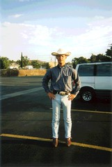 All Bulls Rodeo (thomasgphillips) Tags: cowboy with bulge