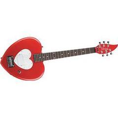 Daisy Rock Debutante Heartbreaker Electric Guitar