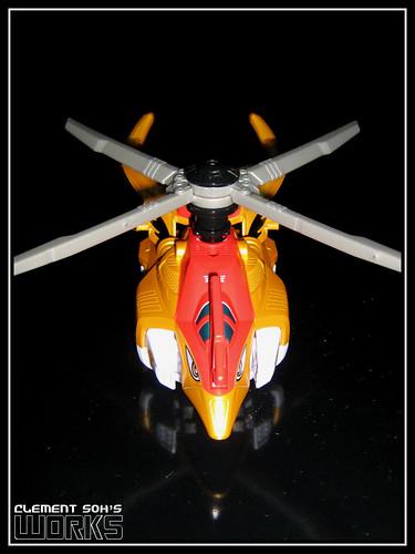 Toriptor