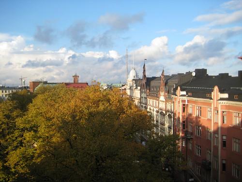 Ruska, Helsinki by Anna Amnell