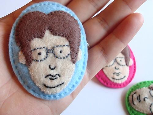 Dwight Pin