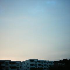 Morning glow (MiniDigi)