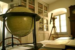 know (brka) Tags: globe croatia telescope monastery hermitage celestial bra blaca pustinjablaca hermitageblaca