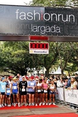 Fashion Run Iguatemi SP
