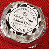 Hunter Valley Grape Vine Ashed Brie© by Haalo
