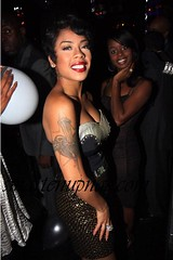 keyshia cole cooling out