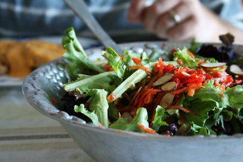 salad FOR HEALTH