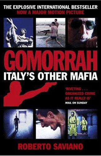 Gomorrah (a word play on Camorra)