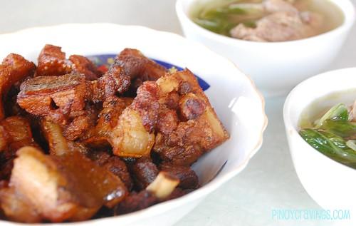 Ivatan Pork Lonyes (Crispy Fried Pork)
