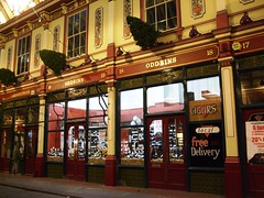 Picture of Oddbins, EC3V 1LR
