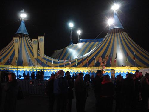 Cirque du Soleil 017