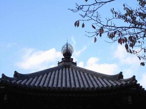 興福寺(北円堂)-04