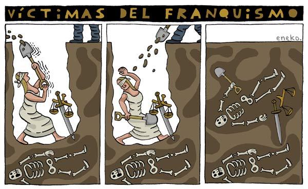 franquistas