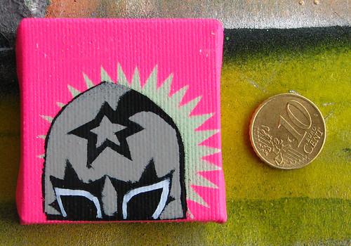 mini stencil two