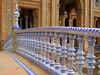 Plaza de España (detalles) (Graça Vargas) Tags: bridge españa canon sevilla spain tiles plazadeespaña azulejos graçavargas ©2008graçavargasallrightsreserved 4506060109