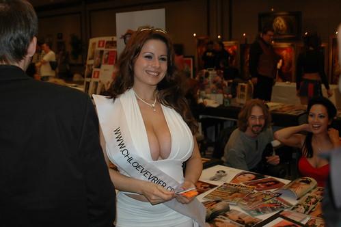 big boobs breasts tits alert pics: chloe, la, bigtits, 2004, breasts, vevrier, tits, natural, glamourcon, boobs, babes, model