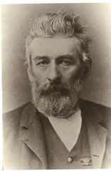 Daniel Wanamaker 1818 -1891