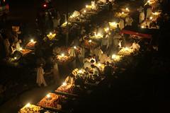 Night fruit market (saqib_khanphoto) Tags: pakistan fruit market karachi sindh