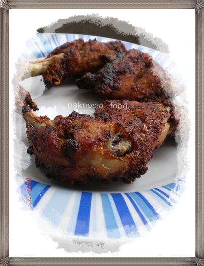 chick tandoori
