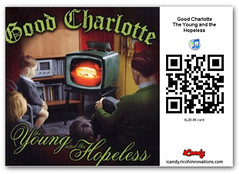 Good Charlotte;The Young and the Hopeless; (jameygraham) Tags: goodcharlotte icandy ricohinnovations theyoungandthehopeless