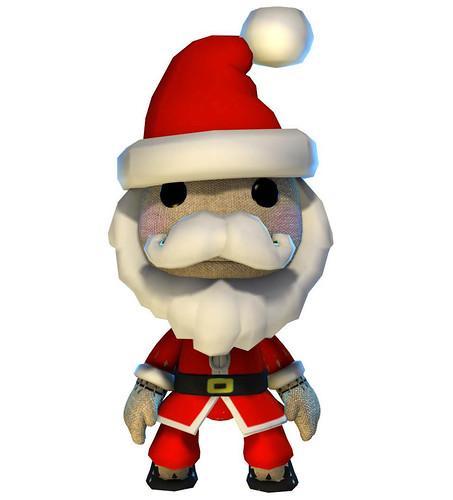 LBP Santa