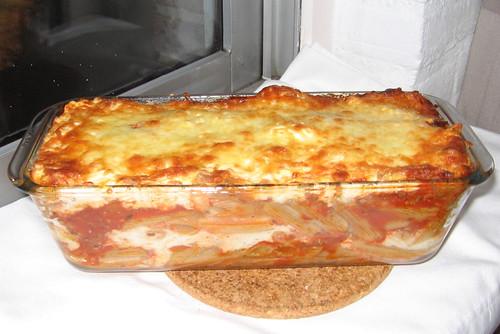 """Pasta """"Lasagne"""""""