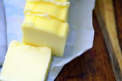 mmm... butter....