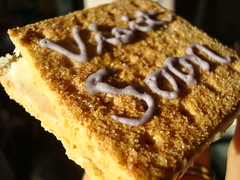 Tele-Graham Crackers: Sweet Treats in the Mail — CakeSpy