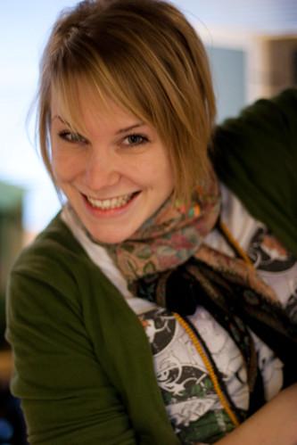 Hanne G. Undheim