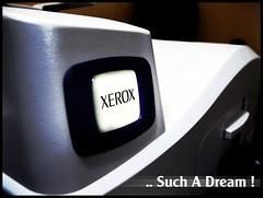 XeroX !