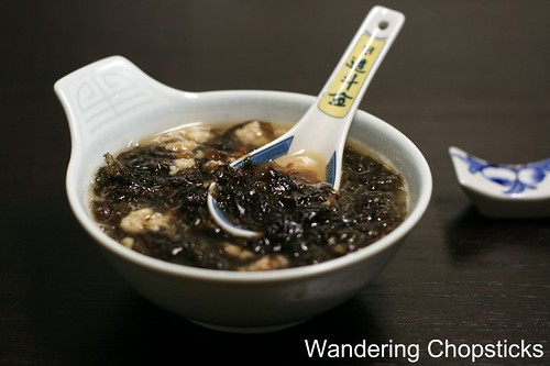 seaweed soup recipe singapore chicken&rice