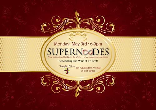May 2010 Supernodes