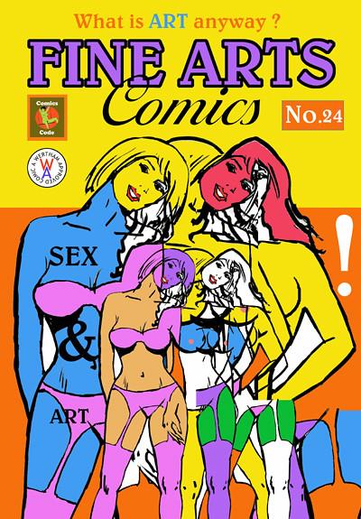 FineArtsComics24