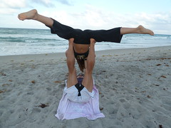 P1030059 (gen-why media) Tags: beach yoga surf peace florida babe stretch hottie jupiter aloha core christoff jup budokon genwhy