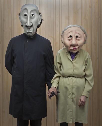 Grim & Fischer: a deathly comedy.... 2