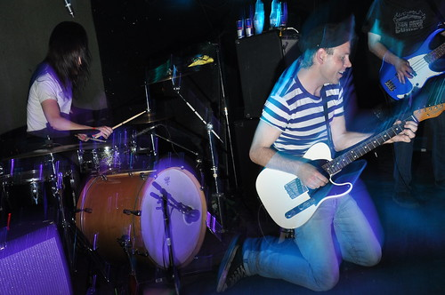 The White Wires at Babylon